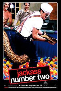 Jackass online watch