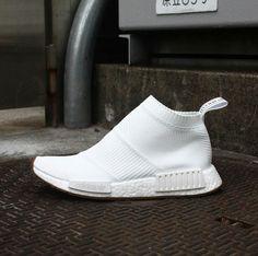 Adidas Nmd, Adidas Shoes, Men's Shoes, Shoes Sneakers, Balenciaga Sneakers, Footlocker, Fresh Kicks, Sneaker Brands, Walk On
