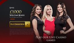HIPPODROME CASINO - CLAIM OUR FANTASTIC £1,000 WELCOME BONUS !! - UK Casino List