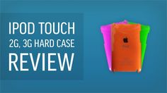 In this video I will be unboxing the IPod Touch 2g/3g Hard Case with Apple Logo.
