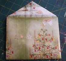 Make An Envelope  Paper Envelopes Construction Paper And Envelopes