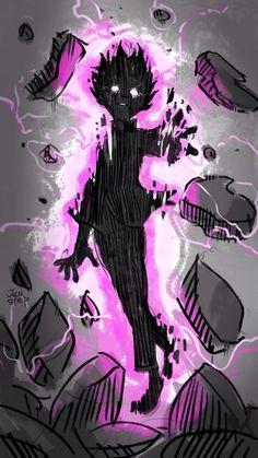 Mob Psycho 100 • Kageyama Shigeo