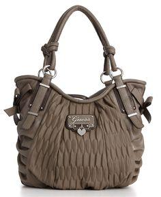 55 Best GUESS HANDBAGS images | Guess handbags, Guess purses