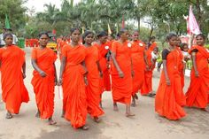 . South India