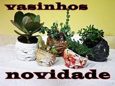 DIY. IMPERMEABILIZANTE CASEIRO PARA VASOS DE CIMENTO - YouTube