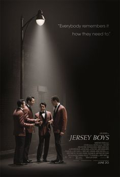 "Win advance-screening movie passes to ""Jersey Boys"" from director Clint Eastwood starring John Lloyd Young courtesy of HollywoodChicago.com! Win here: http://www.hollywoodchicago.com/links/goto/24135/8275/links_weblink"