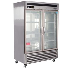 25 Building Efficiency: Glass Door Refrigerator. Posted On Architecture.  #25 #Building #Efficiency: #Glass #Door #Refrigerator