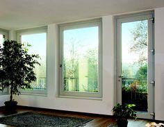 Pvc window SOFTLINE MD 70   Pvc window - Finestraitaliana.it