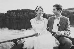 Die Hochzeit im Sauerland von Lena und Ralph |   Fotos: Nancy Ebert