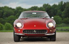 Ferrari 275 GTB Berlinetta from 1965