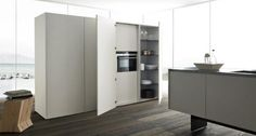Design Kitchen, bathroom and living MODULNOVA - Project 16 - Photo 2