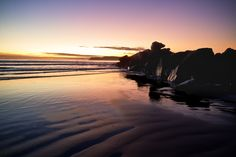 Coronado Sunset Beach | Clint Losee Photography Gallery
