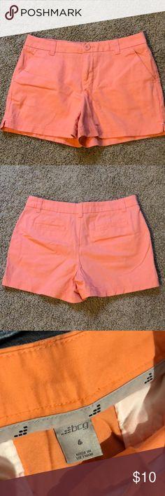 BCG shorts Excellent condition BCG Shorts