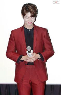 박보검 160517 제이에스티나 시사회 [ 출처 : GUM_ME_LIGHT http://gummelight.tistory.com/48 ]