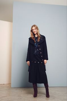 See by Chloé Pre-Fall 2015 Fashion Show Collection