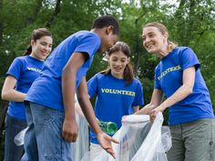 How To Find A Home For Service-learning Projects