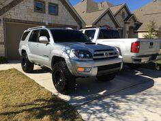 4th Gen T4R Picture Gallery - Page 315 - Toyota 4Runner Forum - Largest 4Runner Forum