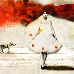 cinnamon girl - antonello silverini
