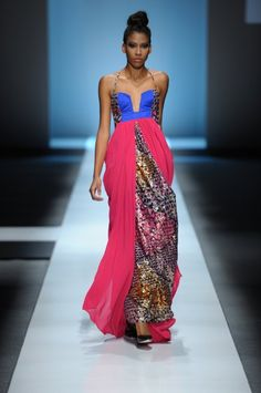 2010 Africa fashion week : Christie brown /   | CIAAFRIQUE ™ | AFRICAN FASHION-BEAUTY-STYLE