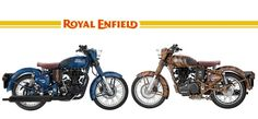 Royal Enfield Despatch Limited Edition Priced at INR 2.24 lakhs (on-road, Mumbai)