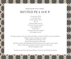 Every weekend Ivanka cooks Friday night dinner for her family... here is a recipe from her menu.