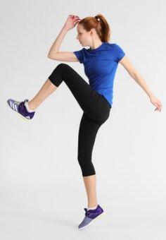 Blå Yogatøj til damer online på Zalando.dk