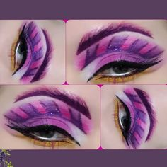 Would you try Cheshire Cat-Halloween by Misty B? Vote on Preen.Me!