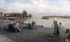 Victorian British Painting: George Henry Boughton