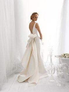 Robe de mariée Paris Katerina - Nuit Blanche