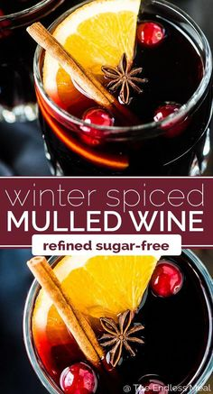 Brandy Mulled Wine Recipe – Foods and Drinks Christmas Cocktails, Holiday Cocktails, Fun Drinks, Yummy Drinks, Beverages, Wassail Recipe, Mulled Wine Recipe Crockpot, Mulled Wine Recipe Brandy, Gourmet