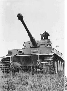 A look at the German heaviest tanks of World War II, the Tiger I, Tiger II King Tiger, and the Maus Panzer VIII. Tiger Ii, German Soldiers Ww2, German Army, Tank Wallpaper, Mg 34, Tank Armor, Military Armor, Ferdinand Porsche, Tiger Tank