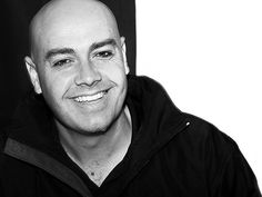 Peter Furler's music needs to be the background music for my life.