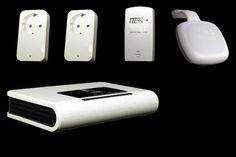 HomeWizard Energy kit met gratis bespaarstekker