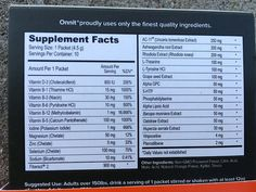 The Ultimate Turnaround for Fatigue and Hangovers? Reviewing Onnit 180