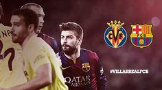 Villarreal-Barça (previa).