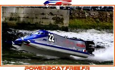 Grand Prix, Powerboat Racing, Rouen, Power Boats, F1, Motorboat, Ships, Motor Boats, High Performance Boat