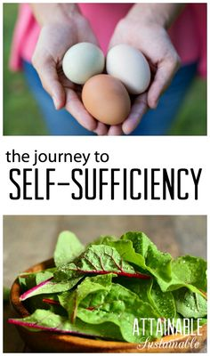 A self sufficient lifestyle isn't something we can achieve quickly and cross off a list. Rather, it's a meandering path of lessons and learning skills.