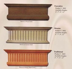 Custom+Wood+Cornice+Boards | wooden window cornice adds beauty to any room you can add a wooden ...