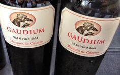 El Alma del Vino.: Marqués de Cáceres Gaudium 2008.