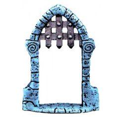Portcullis Doors