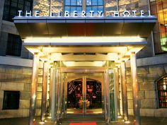 Boston (MA) The Liberty a Luxury Collection Hotel Boston United States, North America Set in a prime location of Boston (MA), The Liberty a Luxury Collection Hotel Boston puts everything the city has to offer just outside your doorstep. The hotel offers a high standard of service and amenities to suit the individual needs of all travelers. All the necessary facilities, including 24-hour front desk, facilities for disabled guests, express check-in/check-out, luggage storage, Wi...