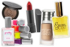 Completely Customize Your Makeup, Thanks to These 6 Game-Changing Brands: http://teenv.ge/198ifYc