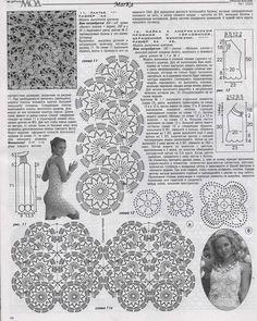 Casa Arrumadinha: Lindos trabalhos com crochê