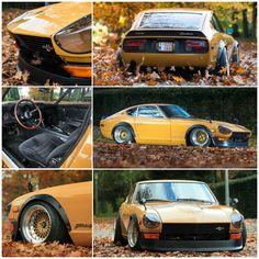 240z Datsun, Datsun Car, Nissan Z Cars, Japanese Sports Cars, Ride 2, Mens Toys, Tuner Cars, Japan Cars, Modified Cars