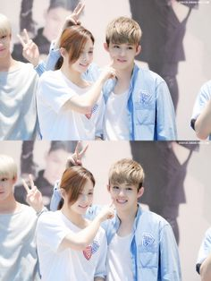 Jeonghan & S.Coups // jeonghan will forever be prettier than any girl with long hair and more beautiful than any guy with it short. like damn, this boy is just gorgeous Seventeen Scoups, Jeonghan Seventeen, Woozi, Mingyu, Kpop, Complicated Love, Won Woo, Seventeen Wallpapers, Seventeen Debut