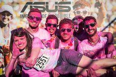 #colorrun a Trieste 24 maggio 2014
