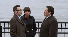 What Kevin Chapman Wants For Det. Fusco On Person Of Interest