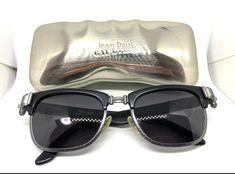 658b18142f3 Jean Paul Gaultier 56-5202 Vintage Sunglasses Eyeglasses lunette  sonenbrille  affilink  vintagesunglasses
