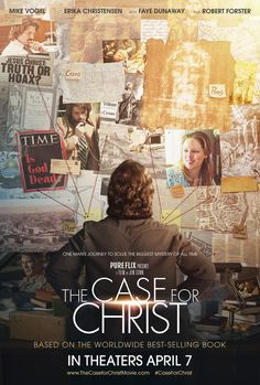 The Case for Christ - See the trailer   https://trailers.apple.com/trailers/independent/the-case-for-christ/