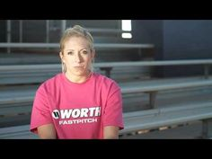 Softball Pitching tips: Four tips for pitching success - Amanda Scarborough Softball Workouts, Softball Drills, Softball Coach, Girls Softball, Fastpitch Softball, Softball Stuff, Softball Things, Softball Gifts, Cheerleading Gifts